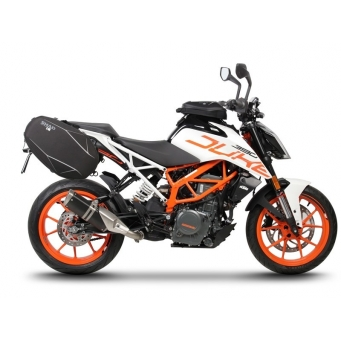 Kit Semirrigidas Ktm Duke 125/390  17