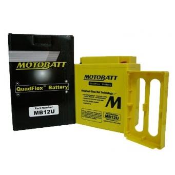 Motobatt Q Flex  12v 15ah  135 X 80 X H 161 175  4u