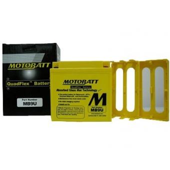 Motobatt Q Flex  12v 10 5ah  136 X 76 X H 133 139 155  8u