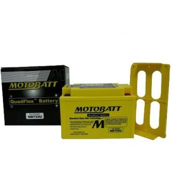Motobatt Q Flex  12v 10 5ah  151x87x H 105 110   8u