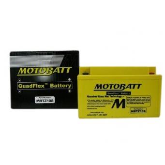 Motobatt Q Flex 12v 8 6ah 151 X 87 X H 95 95   8u