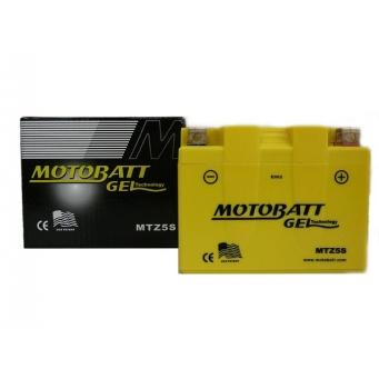 Motobatt Gel 12v 4 2ah 113 X 70 X H86  10u