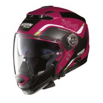 Casco N44 Evo Viewpoint N-com 050 M 8030635557497