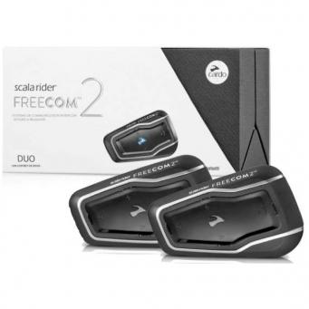 Scala Rider Freecom 2 Duo Frc20109