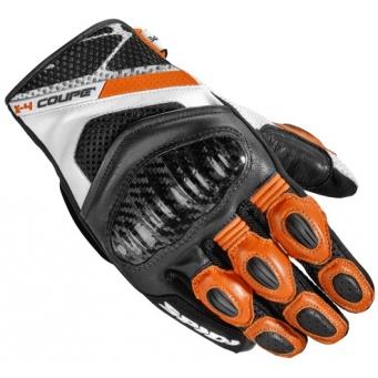 Guante Sport Corto X4 Coupe´ Negro/naranja S