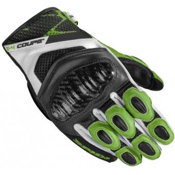 Guante Sport Corto X4 Coupe´ Negro/verde L