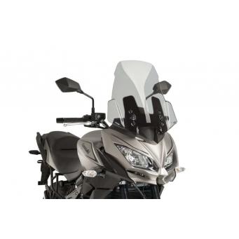 Cupula Touring Versys 650 17 Ahumado
