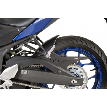 Guarda Barro Tras. Mt03 - Yzf R3 Carbono