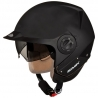 Casco Derby Classic Negro Mate Xl