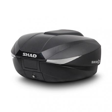 Baul Shad 58x C/sop.  Carbono