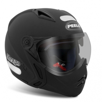 Casco Mirage New Negro Dv T56