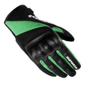 Guante Corto Ranger Negro/verde L