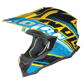 Casco N53 Flaxy 002 L 8030635424164