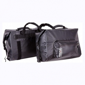 Alforjas Shad Imperm Sw42 Zulupack